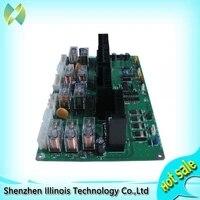 printer parts mutoh vj 1204 vj 1304 vj 1604 heater relay board df 49661