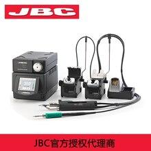 JBC DMSE-2A pompe électrique quatre outils réparation poste de travail à souder