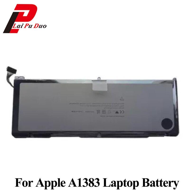 "Bateria do portátil Para Apple MacBook Pro 17 ""2011 A1383 A1297 (Versão 2009) 020-7149-A10 MC725LL/A MD311LL/A MB604LL/A MD311 MC725"