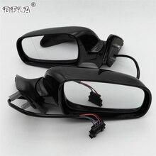 For Skoda Octavia A4 MK1 1997 1998 1999 2000 2001 2002 2003 2004-2011 Car-styling Heated Electric Wing Side Rear Mirror