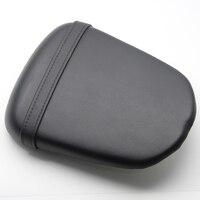 Black Rear Pillion Passenger Seat Cover For SUZUKI GSXR600/750 2008 2009 2010