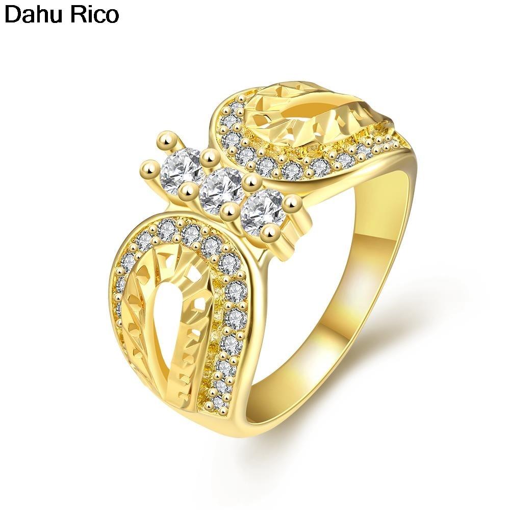 Animales alyans anelli mujeres grosse zircon piedras Blancas hindú tibetana ofertas del día anillos de lujo de bran Dahu Rico