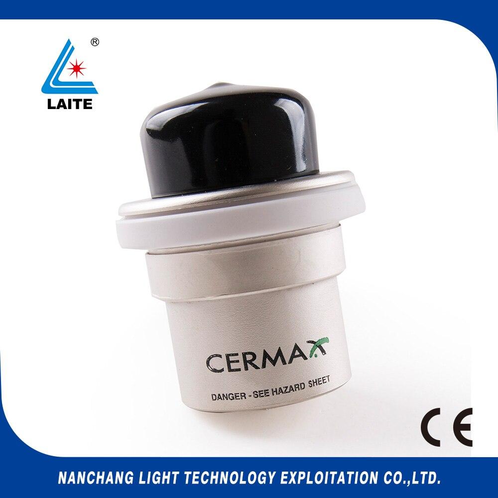 Y1911 ME300BF CERMAX 300W xenon lámpara de arco PENTAX EPK-i5000 EPK-i7000 endoscopio OLX28 OLX29 bombilla libre shipping-1pc