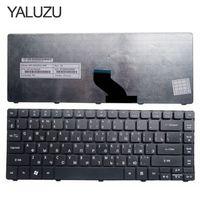 Russian laptop keyboard for Acer Aspire 4736 4736G 4738ZG 4746 4739Z 3820TG 3810TG 3810T 4750G 4743G 5942 5942G 3810 RU