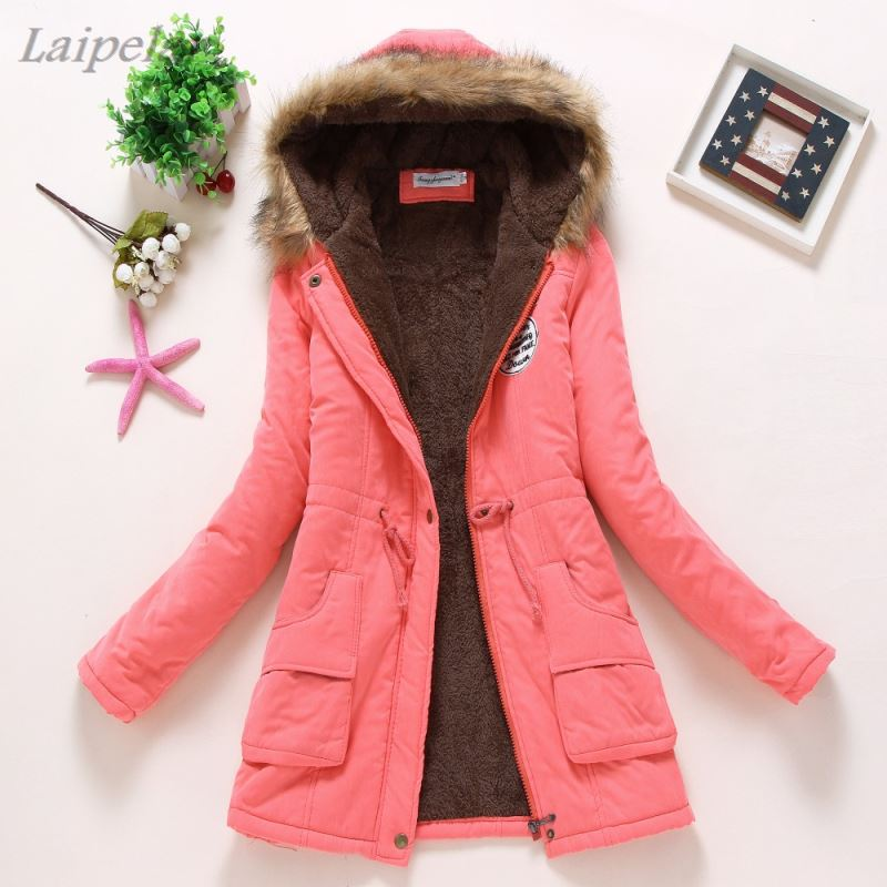 2018 new kids baby girl boy 2 4y outwear fur hooded coat ski snow suit jacket bib pants overalls 30 degree down clothes Winter Coat Women  New Parka Casual Outwear Military Hooded Thickening Cotton Coat Winter Jacket Fur Coats Women Clothes D21