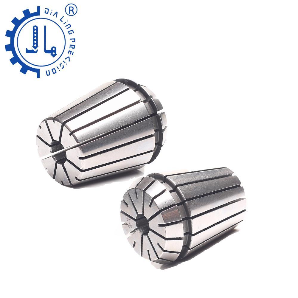 ER 11/16/20/25 CNC ER metal pinzas trozo para cnc y collet chuck er32