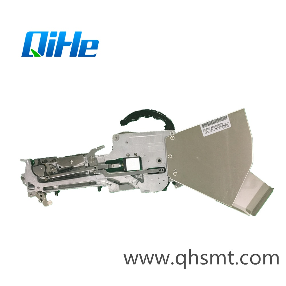 Qihe fabricación eléctrico Smt de Smt CL de 8*4-YMH para recoger y máquina