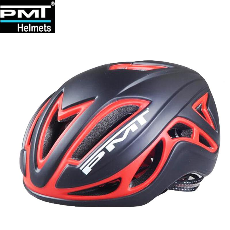 PMT Hot Sale Ultralight Cycling Helmet Integrally-molded Road Mountain MTB Bike Bicycle Helmet Casco Ciclismo
