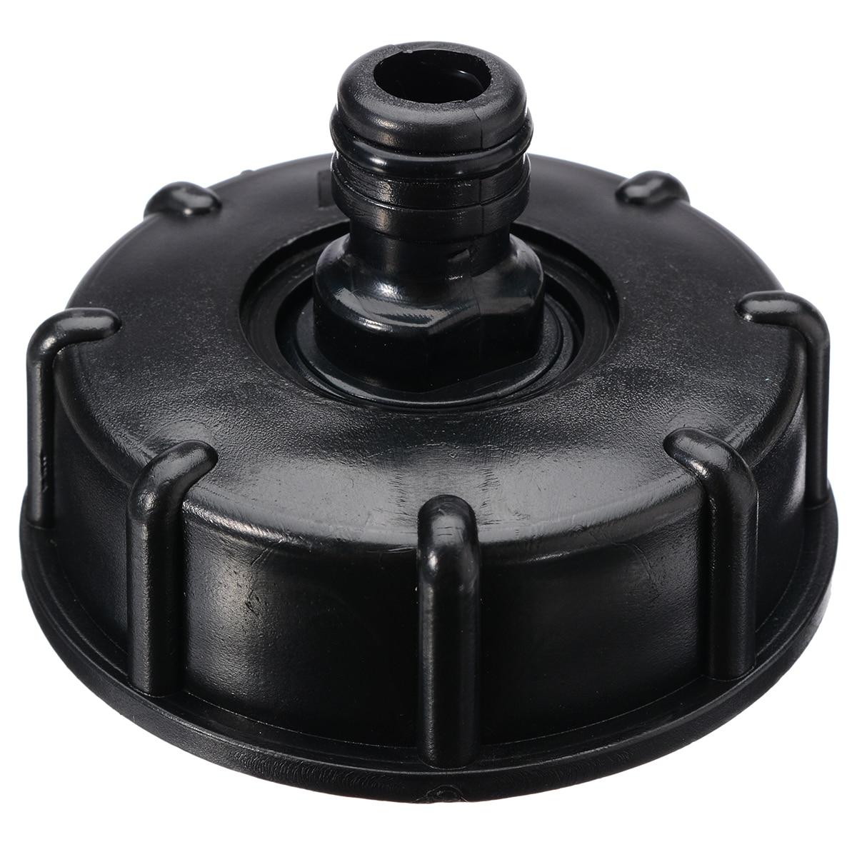 Mayitr IBC contenedor S60 X6 adaptador jardín grifo conexión manguera reemplazo válvula conectores