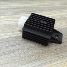 STARPAD Motorfiets onderdelen voor Honda 110 Shanghai 110 LF110 gelijkrichter regulator regulator charger gratis verzending