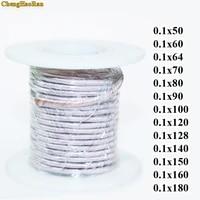 0 1x50 0 1x60 0 1x70 0 1x80 0 1x90 0 1x100 0 1x120 0 1x128 0 1x140 150 160 180 strands litz wire enameled polyester copper wire
