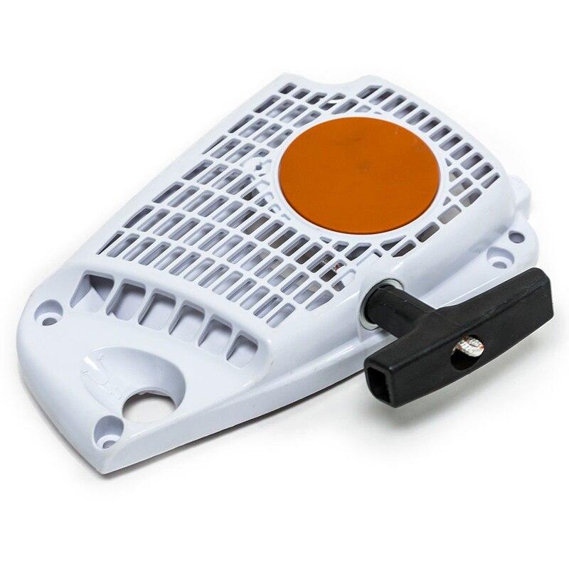 Стартер для модель STIHL MS 192 T MS192T MS193T бензопила 1137 080 2100 Новый