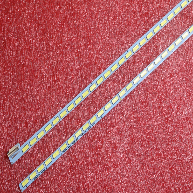 2Piece 60LED 531mm LED strip 6916L0912A 69220L-0001C for 42 inch TV LED42K520J3D LC420EUN 6922L-0016A