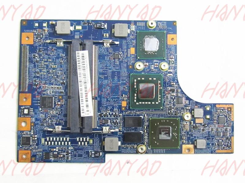 48.4CR05.021 para Acer 4810 T placa base DDR3 no integrado 100% probado