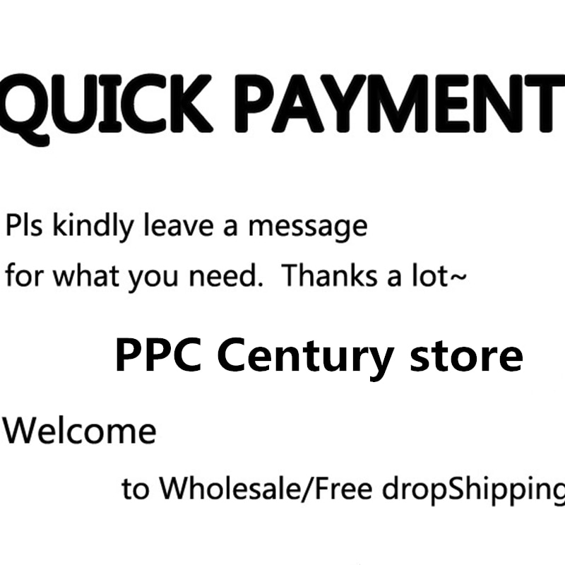 FOR VIP CUSTOMER! Quick Payment Thanks For Shopping FOR VIP CUSTOMER/ FREE Drop shipping недорого