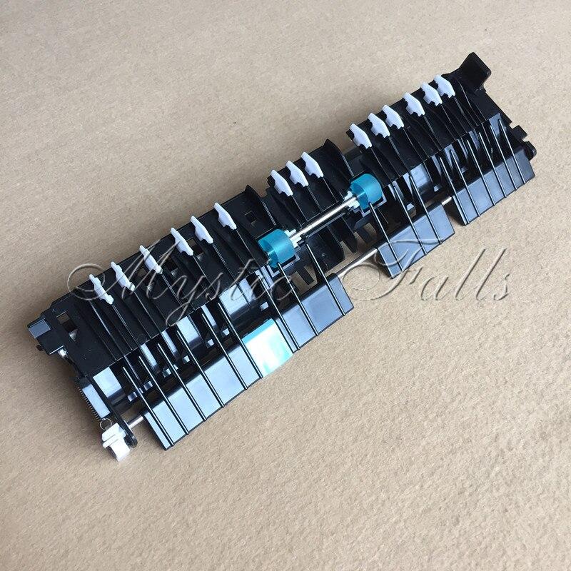 1 шт. Направляющая Пластина для Ricoh Aficio MP C2800 C3300 C4000 C5000 C3001 C3501 C4501 C5501 D029-4491 D0294580