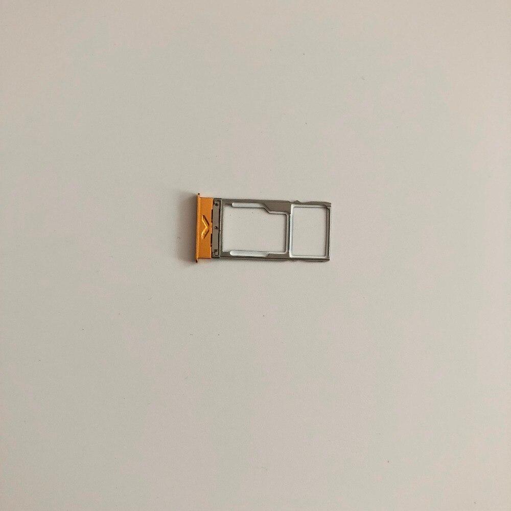Фото - New Sim Card Holder Tray Card Slot For Oukitel K10 MTK6763 Octa Core 6.0 18:9 Display 2160x1080 new sim card holder tray card slot replacement for oukitel k6000 plus mtk6750t octa core 5 5 fhd 1920x1080