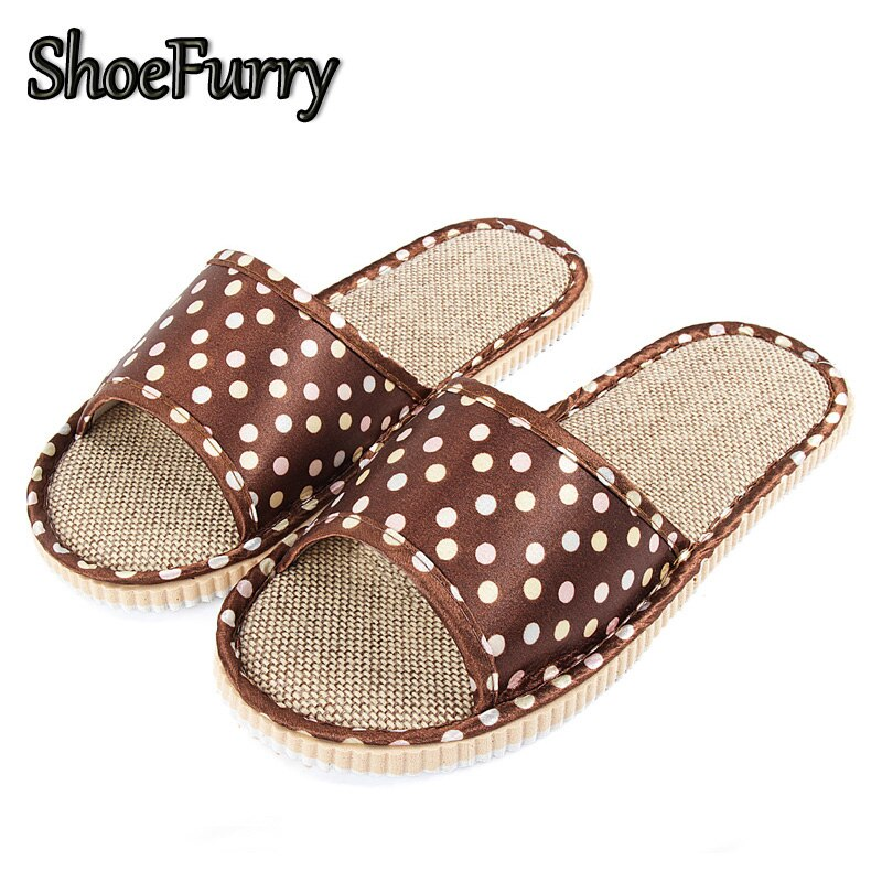 Zapatillas de casa de lino shoepurry para Hombre Zapatos casuales transpirables zapatillas DE LINO DE VERANO sandalias de playa para hombre zapatillas de dormitorio de interior Zapatillas de baño para hombres Zapatilla