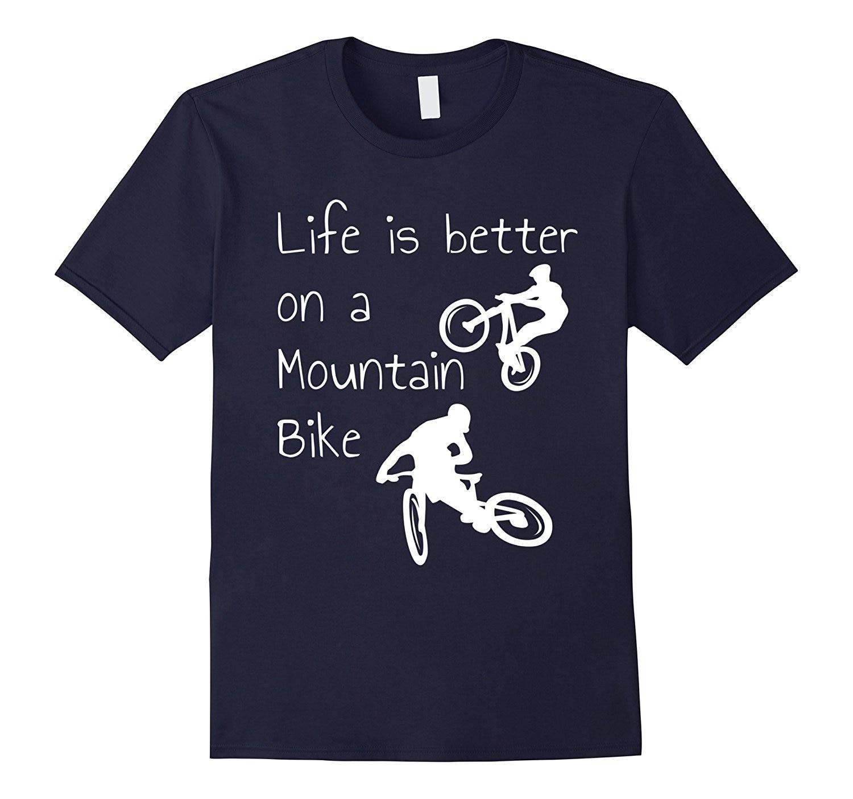Camiseta a la moda del verano del motociclista del MTN de la bicicleta de 2019