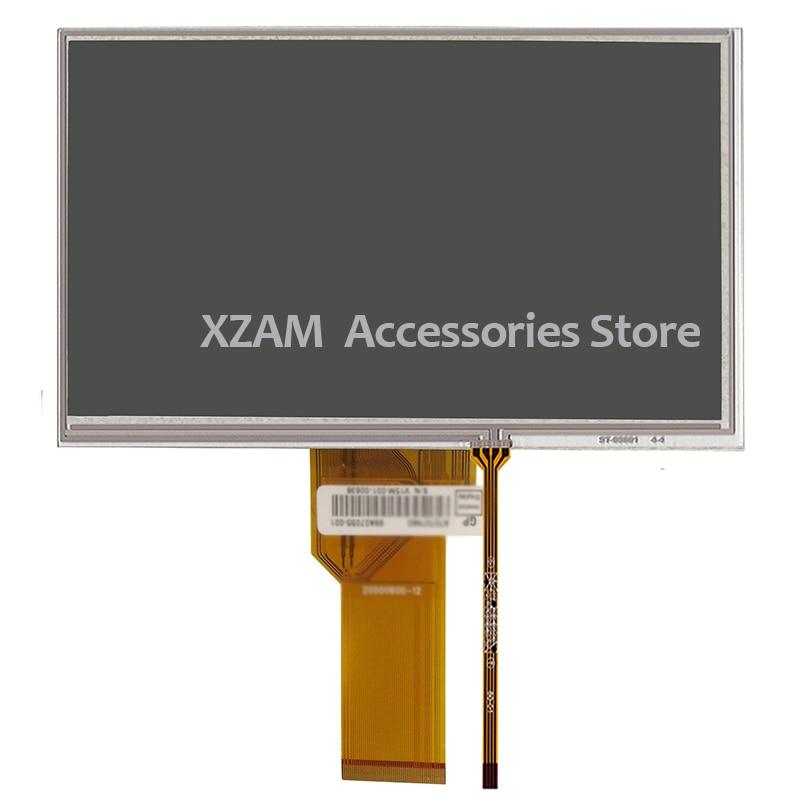 100% oryginalny nowy 7 cal dla Korg PA600 ekran LCD z ekranem dotykowym ekran darmowa wysyłka