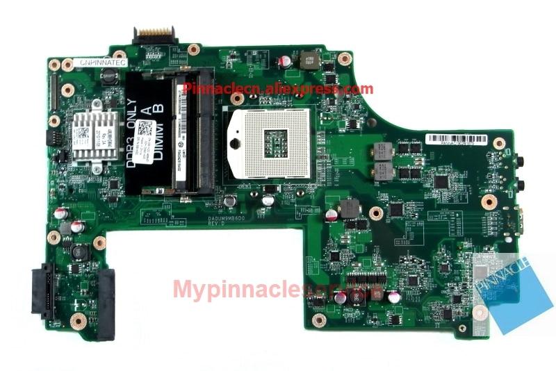 CN-0GKH2C 0GKH2C GKH2C اللوحة لديل انسبايرون 17 17R N7010 DA0UM9BMB6D0 31UM9MB0000