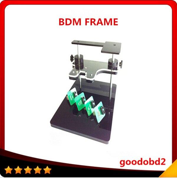 Test jig tool BDM FRAME with Adapters Set Fit Original FGTECH BDM100 Programmer for ktag ,kess v2 ,bdm100 ECU Programmer tool