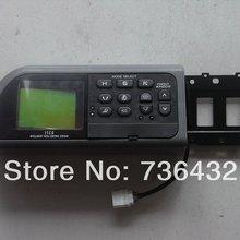 Kobelco sk200-2 display YN59S00002F5 - Kobelco excavator sk120-2 monitor - SK-2 display for Kobelco