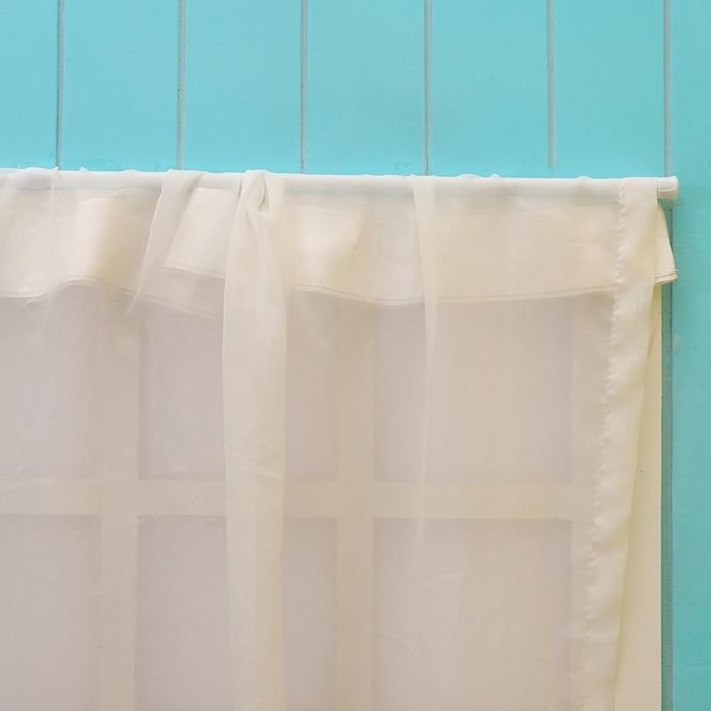 Подвесная вешалка для штор регулируемая телескопическая Вешалка ванной и