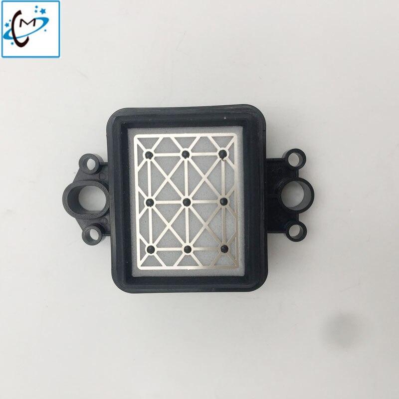 Tinta a base de agua para epson 5113 cabezal de impresión Estación de tapas 5113 tapa superior