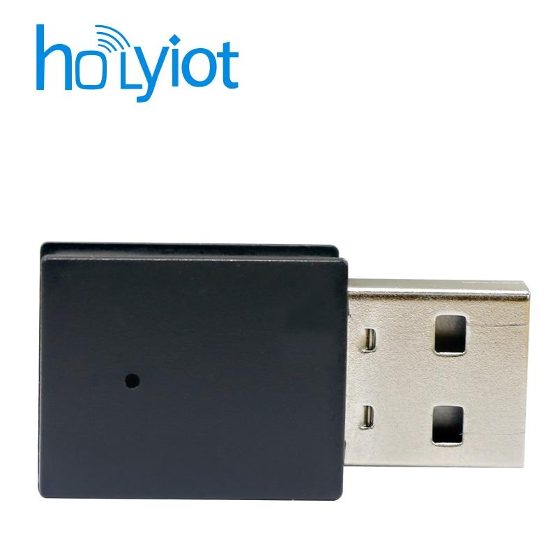 Северный nRF52840 ключ BLE USB ключ bluetooth 4,0 bluetooth 5,0 для компьютера
