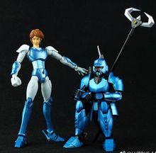 Hitoy 모델 신 mouri yoroiden 사무라이 기병 ronin warriors 액션 피규어 장난감 금속 갑옷