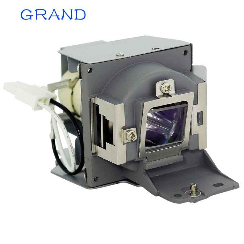 Замена лампы проектора с корпусом MC. JFZ11.001 OSRAM P-VIP 210/0. 8 E20.9N лампа для Acer P1500 H6510BD Гарантия 180 дней