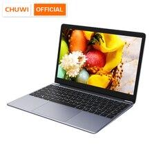 CHUWI HeroBook 2019 Da 14.1 Pollici 1920*1080 Window10 OS Intel Quad Core 4GB di RAM 64GB ROM Del Computer Portatile 38Wh Mini HD M.2 di Espansione