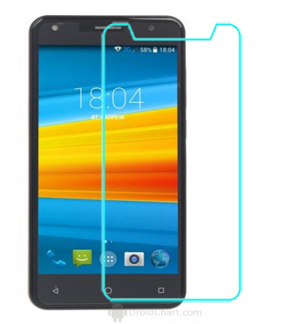 Protector de pantalla de vidrio templado para DEXP Ixion ML245 Electron para película protectora Dexp ixion ML150 ML350 MS650 G155 Z255 ES950