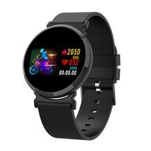 Montre intelligente hommes Bluetooth Relogio Digital Clook montre intelligente Feminino femmes montre-bracelet pour Apple Android reloj inteligente mujer