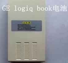 FOR GE(USA) Logiq Book Battery  Portable Ultrasonic Battery