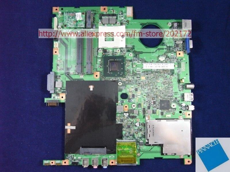 MBTK201004 placa base para Acer Travelmate 5310, 5320, 5710, 5720, 5720G de...