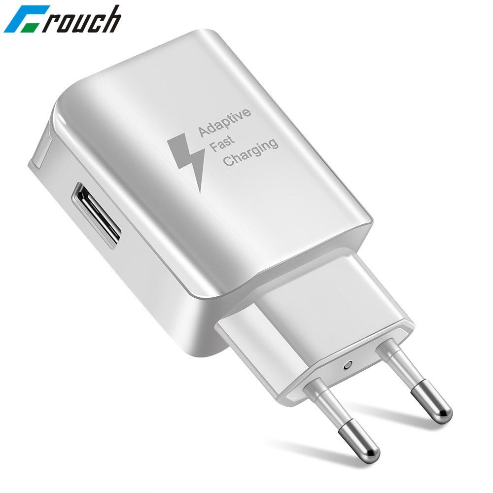 USB adaptador de pared del cargador 5V2.1A Universal cargador de viaje para teléfono móvil para iPhone Samsung S7 Huawei Tablet & Micro Cable USB 1m