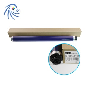 1PCS Purple OPC Drum For Xerox WorkCentre 7120 7125 7220 7225 2260 Japan import quality Laser Printer spare parts