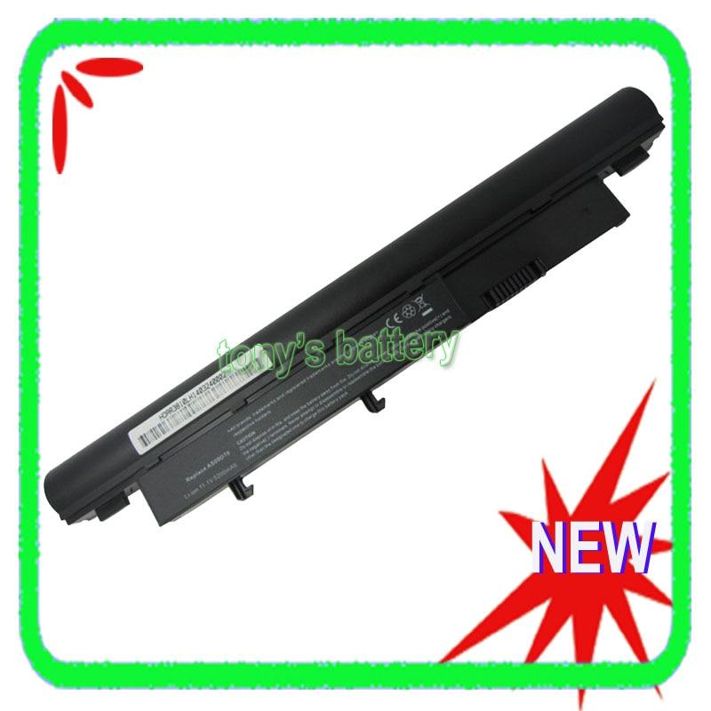 Аккумулятор 5200 мАч для Acer Aspire Timeline 3810 3810T 4810 4810T 5810 5810T 4810TG 5810TZ AS09D36 AS09D56 AS09D31