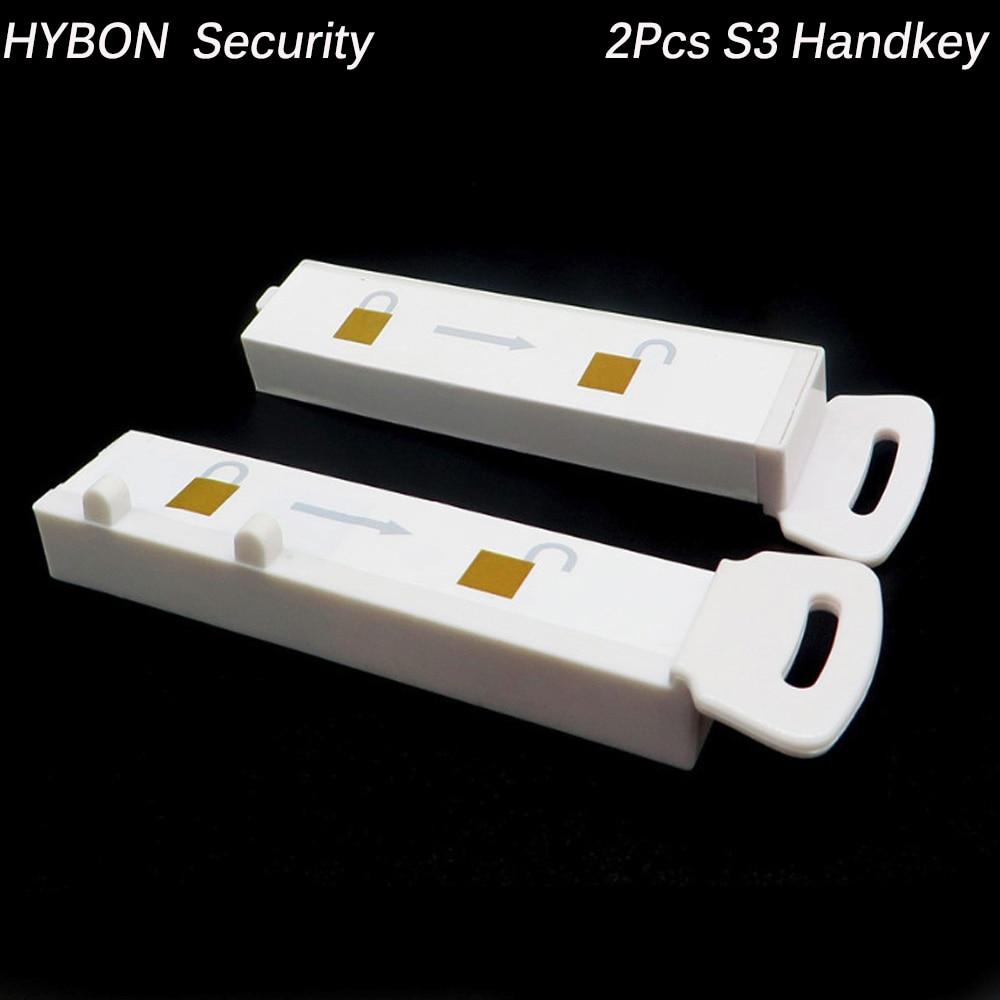 2 unids/lote S3 teclaizquierda Eas Magnaetic colgador para exposición separador S3 clave imán Quita Alarmas de bloqueo de parada araña de colgador magnético