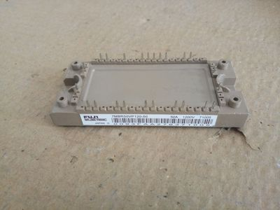 Freeshipping nuevo 7MBR35VP120-50 módulo de potencia