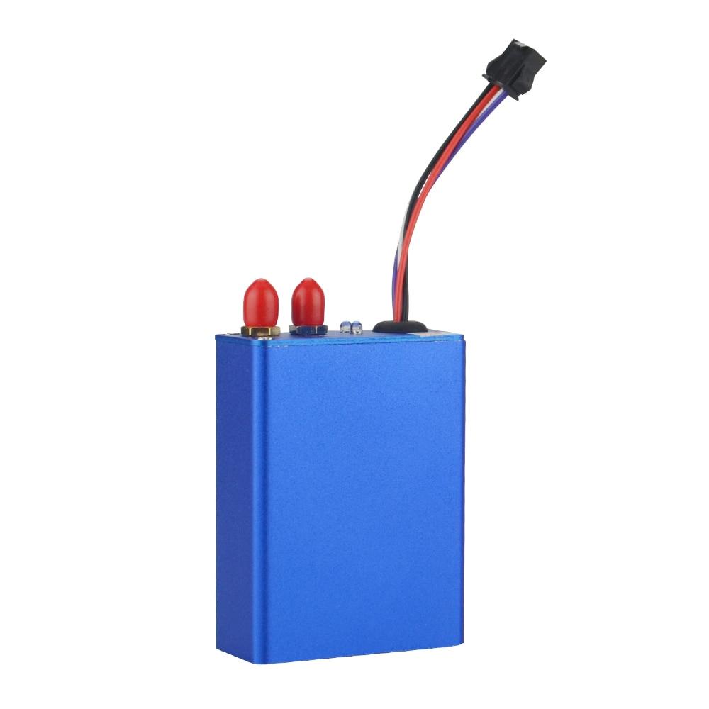 Rastreador de vehículos GPS elegante M11-2 GPS + GSM + SMS/GPRS antena externa GPS/GSM con alarma de alta velocidad, rastreador de coche Alram de bajo voltaje