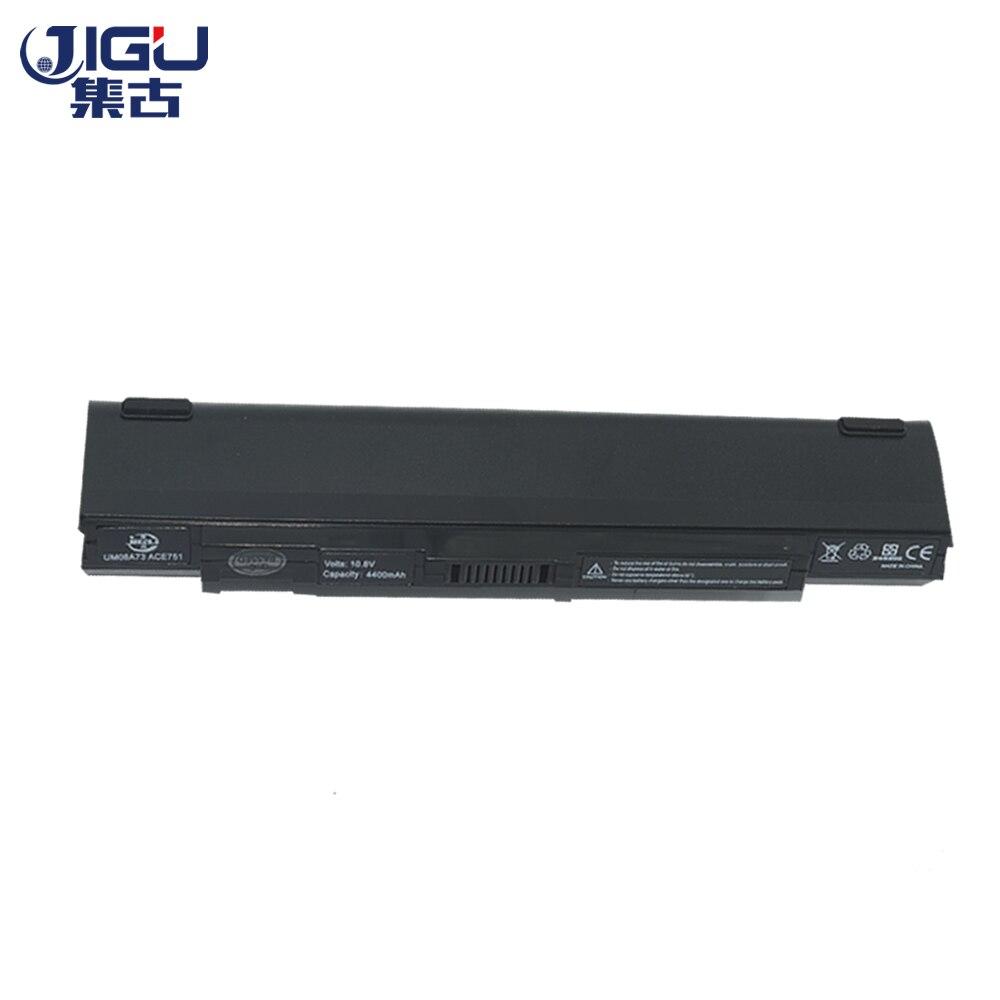 Jgu 6 celular nueva batería de repuesto para portátil Acer Aspire One...