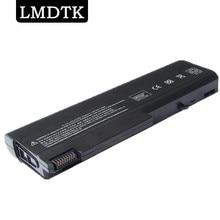 LMDTK nuova batteria del computer portatile per HP Business Notebook 6530b 6535b 6700b 6730b 6735b EliteBook 6930 p ProBook 6440b ProBook 6545b