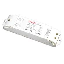Nouveau LT-701-12A 0-10V 1-10V LED pilote de gradation; entrée de DC12-24V; 12A * 1CH sortie dimmable 0-10V LED pilote