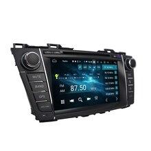 DVD de tête GPS pour Mazda 5   Écran IPS, 4 go de RAM 8