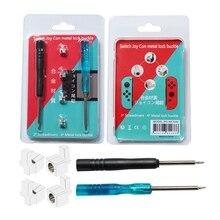 Pièces de réparation serrure à boucle en alliage pour Nintendo Switch NS NX Joy-Con accessoires de contrôleur de jeu