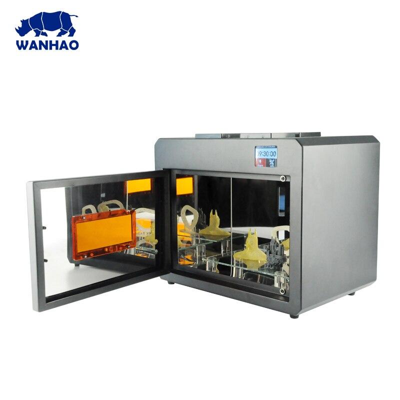 Caixa de Cura para a Cura de Boxman Modelo de Impressão Wanhao Novo Produto 3d