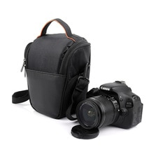 DSLR Cámara caso bolsa para Nikon Canon Samsung Panasonic Olympus Fujifilm Sony A7R A7RII A7II A7M2 A7 A7S2 A6300 A6000 A5000 A6500
